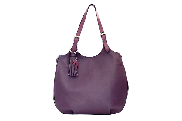 sac cuir trendy laptop sophie victor paris